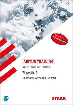 Abitur-Training FOS/BOS – Physik 11. Klasse