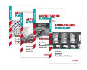 Abitur-Training Mathematik / Vorteilspaket Mathematik 2