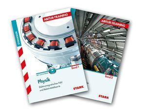 Abitur-Training – Physik Vorteilspaket mit Videoanreicherung 943028V + 943038 von Lautenschlager,  Horst