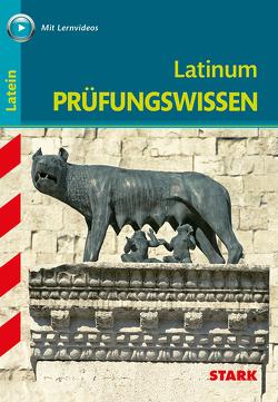 STARK Abitur-Wissen – Latein Prüfungswissen Latinum von Golnik,  Thomas J.
