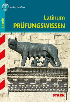 Abitur-Wissen – Latein Prüfungswissen Latinum