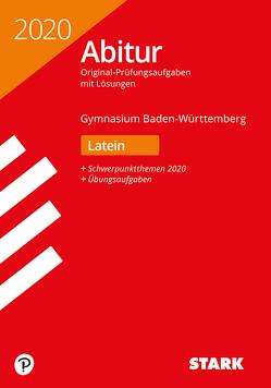STARK Abiturprüfung BaWü 2020 – Latein