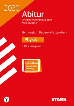 STARK Abiturprüfung BaWü 2020 – Physik