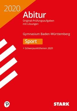 Abiturprüfung BaWü 2020 – Sport