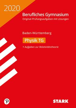 STARK Abiturprüfung Berufliches Gymnasium 2020 – Physik TG – BaWü