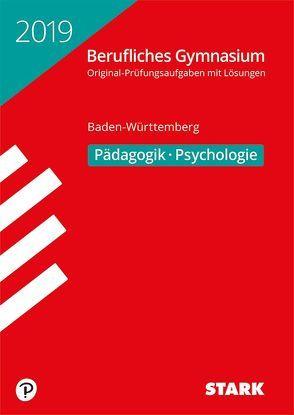 Abiturprüfung Berufliches Gymnasium – Pädagogik/Psychologie – BaWü