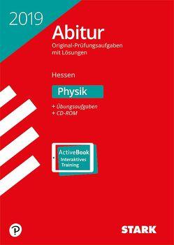 Abiturprüfung Hessen 2019 – Physik GK/LK