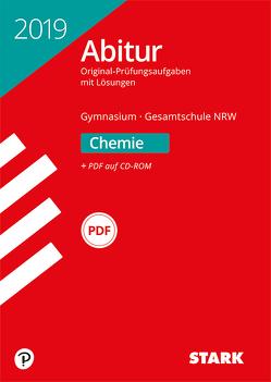 Abiturprüfung NRW 2019 – Chemie GK/LK