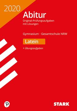 STARK Abiturprüfung NRW 2020 – Latein GK/LK