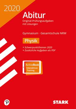 STARK Abiturprüfung NRW 2020 – Physik GK/LK