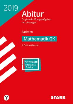 Abiturprüfung Sachsen 2019 – Mathematik GK