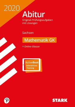 Abiturprüfung Sachsen 2020 – Mathematik GK