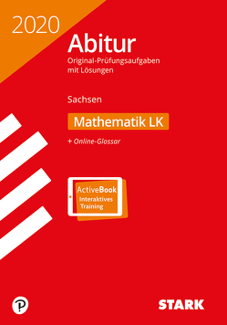 Abiturprüfung Sachsen 2020 – Mathematik LK