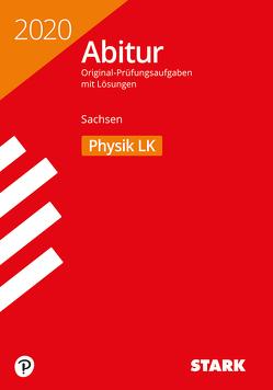 Abiturprüfung Sachsen 2020 – Physik LK