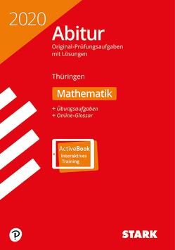 STARK Abiturprüfung Thüringen 2020 – Mathematik