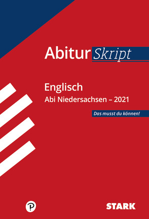 STARK AbiturSkript – Englisch – Niedersachsen