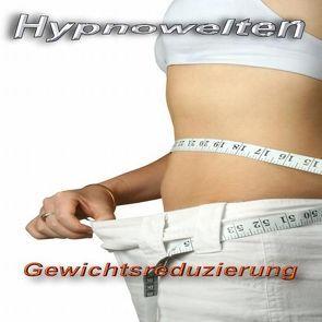 Abnehmen – Gewichtsreduktion – einfach schlank (Hypnose CD) von Gorka,  Michael