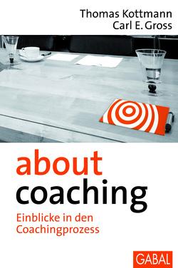 about coaching von Gross,  Carl E., Kottmann,  Thomas