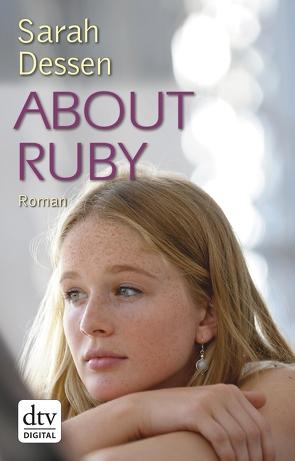 About Ruby von Dessen,  Sarah, Kosack,  Gabriele