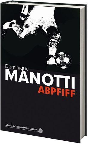 Abpfiff von Manotti,  Dominique, Stephani,  Andrea