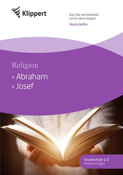 Abraham – Josef von Geißler,  Nicole