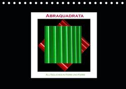 AbraQuadrata (Tischkalender 2020 DIN A5 quer) von Neurohr,  Heinz