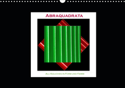 AbraQuadrata (Wandkalender 2019 DIN A3 quer) von Neurohr,  Heinz