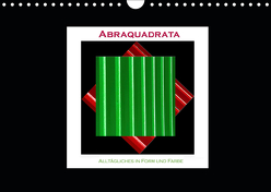 AbraQuadrata (Wandkalender 2019 DIN A4 quer) von Neurohr,  Heinz