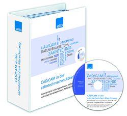 CAD/CAM in der zahntechnischen Abrechnung von Koch,  Uwe