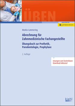 Abrechnung für Zahnmedizinische Fachangestellte von Monka-Lammering,  Sabine