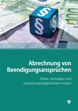 Abrechnung von Beendigungsansprüchen von Dangl,  Tina, Hofbauer,  Josef