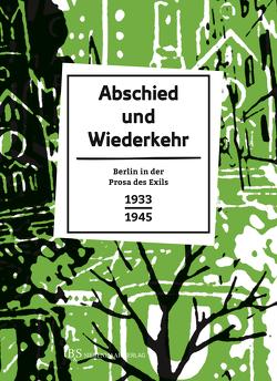 Abschied und Wiederkehr von Haarmann,  Hermann