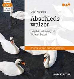 Abschiedswalzer von Berger,  Wolfram, Kundera,  Milan, Roth,  Susanna