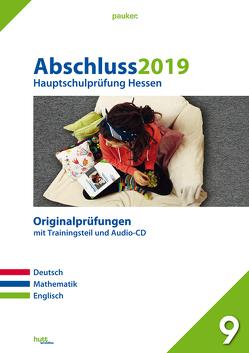 Abschluss 2019 – Hauptschulprüfung Hessen