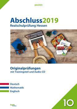 Abschluss 2019 – Realschulprüfung Hessen