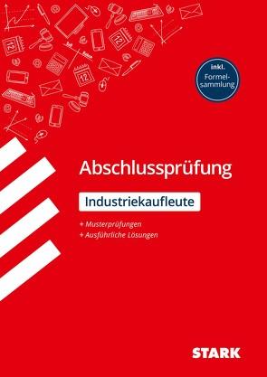 Abschlussprüfung – Industriekaufleute