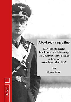 Abschreckungspläne von Scheil,  Stefan