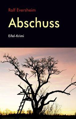 Abschuss von Eversheim,  Rolf