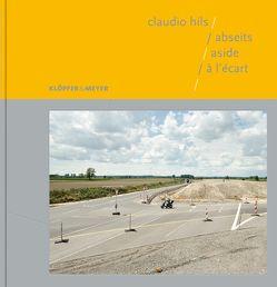 Abseits – aside – à l'écart von Hils,  Claudio
