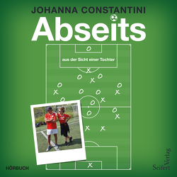Abseits von Constantini,  Johanna