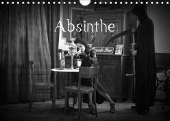 AbsintheCH-Version (Wandkalender 2019 DIN A4 quer) von Villard,  Michel