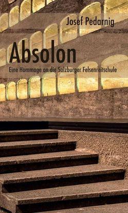Absolon von Pedarnig,  Josef