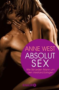 Absolut Sex von West,  Anne