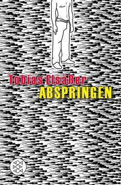 Abspringen von Elsäßer,  Tobias