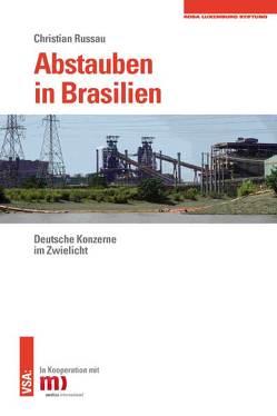 Abstauben in Brasilien von Russau,  Christian