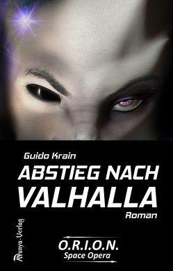 Abstieg nach Valhalla von Krain,  Guido