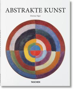 Abstrakte Kunst von Elger,  Dietmar