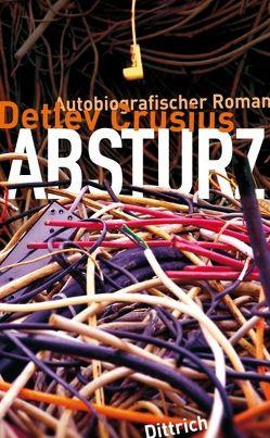 Absturz von Crusius,  Detlev