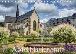Abtei Marienstatt (Tischkalender 2019 DIN A5 quer) von Schmidt Photography,  Bodo