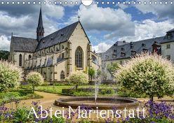 Abtei Marienstatt (Wandkalender 2019 DIN A4 quer) von Schmidt Photography,  Bodo